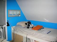 Mladinska postelja ni nič manj pomembna kot vaša!