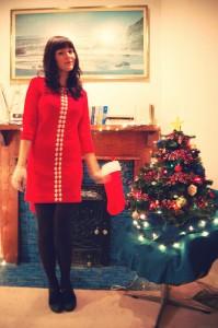 Božični kostumi