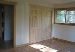 Vgradne omare za spalnice