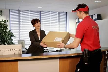 Prednosti dostave preko pošte