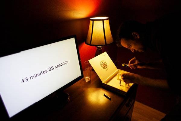 Računalniške igrice v živo- zakaj poizkusiti Escape room