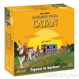 trgovci in barbari catan