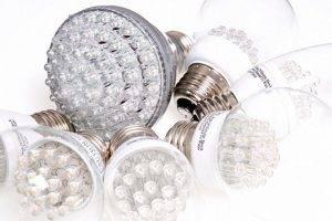 LED svetloba