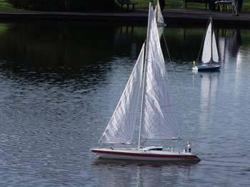 Najem plovil