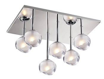 LED reflektor in varnost!