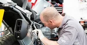 popravilo motorjev
