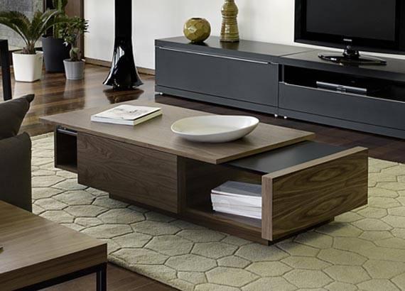Moderne klubske mizice spletarna for Moderne wohnzimmertische
