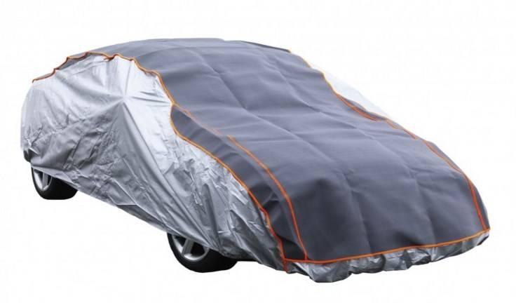 Zaščitna cerada za avto