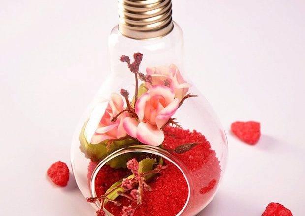 Presenečenje za praznik ljubezni