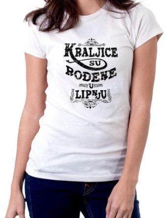 Izdelava lastnih majic z napisi