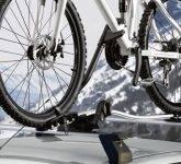 Prevoz kolesa na avtu