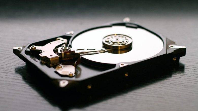 Kloniranje diska in reševanje podatkov