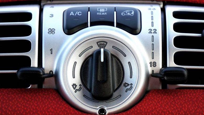 Preudarno izbrana klima za avto