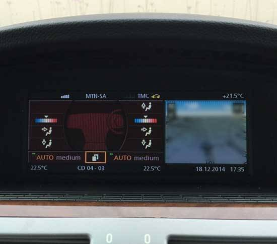 Klima za avto