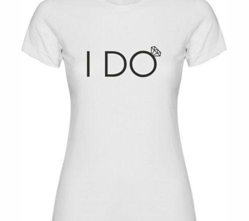 Majica – odlično poslovno darilo
