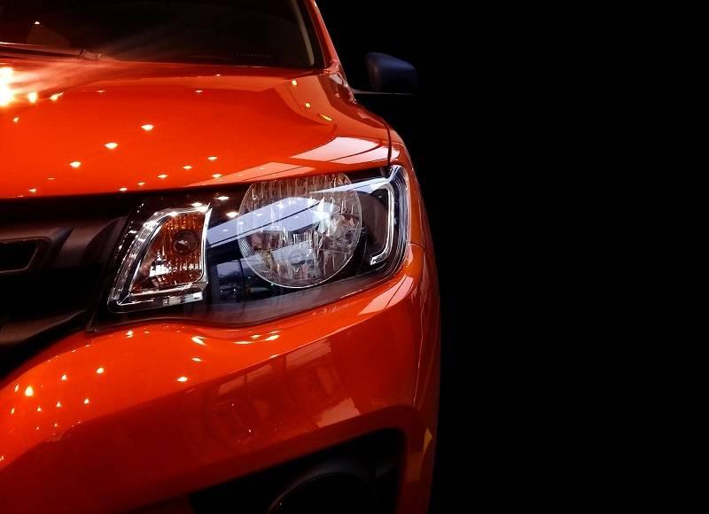 Avtomobilske luči H7 LED