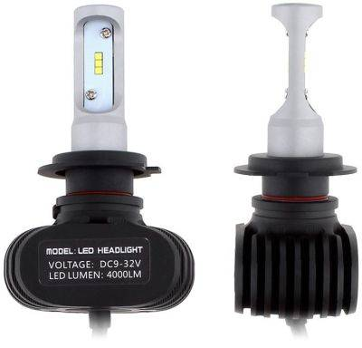 Kakovostne avtomobilske žarnice z LED tehnologijo