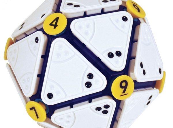Miselne igre spodbujajo otrokovo razmišljanje in razvoj strategij