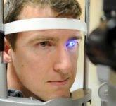 Reden okulistični pregled za odlično zdravstveno stanje oči