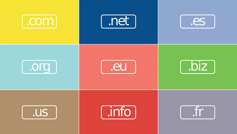 Nasveti za izbiro imena naše spletne strani