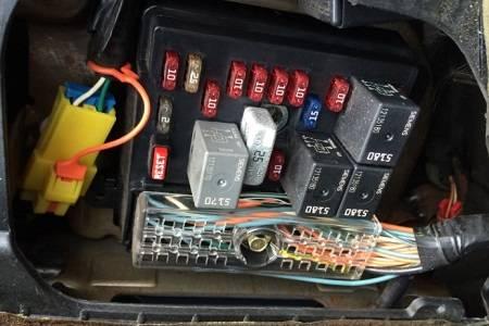 Za okvare vozila pogosto kriva nepravilno delujoča avtoelektrika