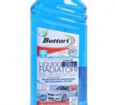 Hladilne tekočine za zaščito pred pregrevanjem in rjavenjem motorja