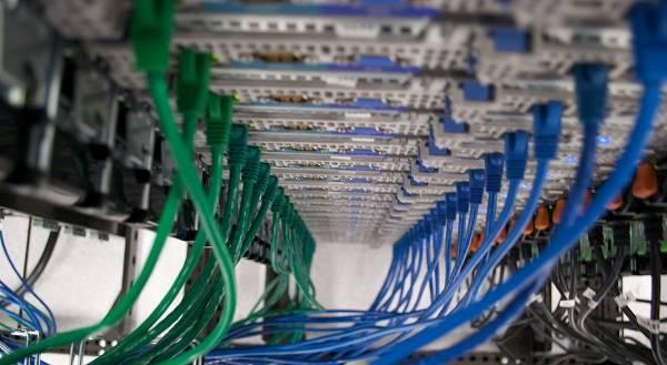 Večja varnost spletni strani s HTTPS protokolom