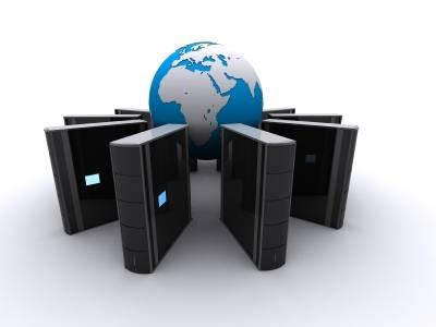 Gostovanje spletne strani je zakup prostora na strežniku