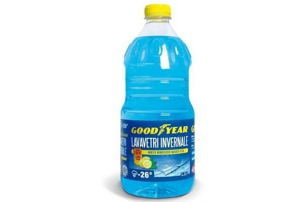 Antifriz ali hladilna tekočina