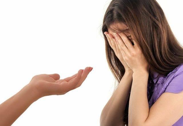 Pozdravimo družinske odnose z obiskom psihoterapevta