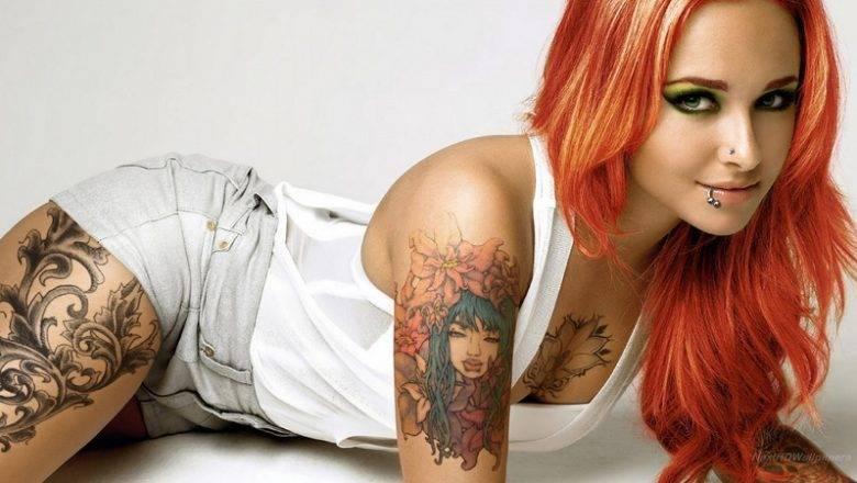 Poskrbimo za izgled svoje nove tetovaže
