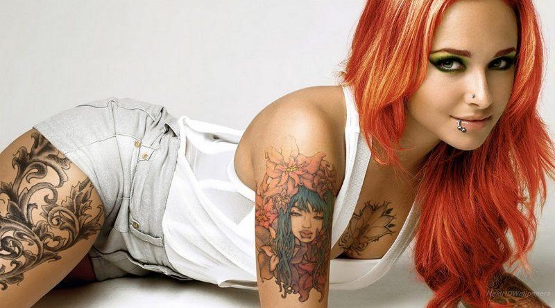 Krema za nego tetovaže bo pomirila vnet del kože in nas odvrnila od praskanja