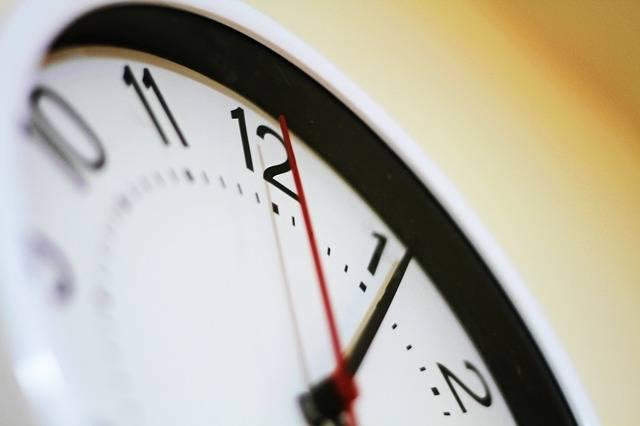 Časovne osi (angl. timelines)