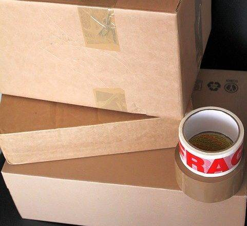Direktna dostava paketov po EU
