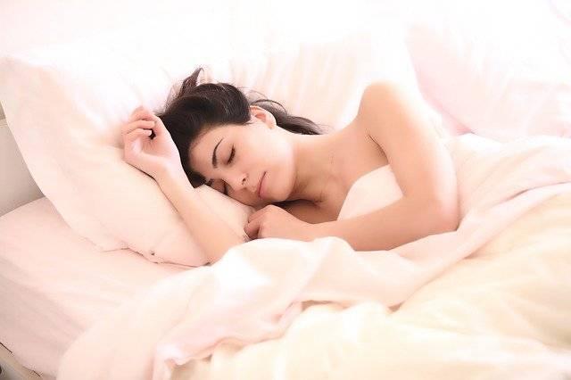 Kakovostna ležišča in vzmetnice za dobro spanje