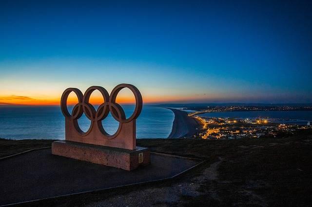 Razvedrilo in olimpiada