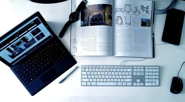 Tuje revije o znanosti, tehnologiji, tehniki
