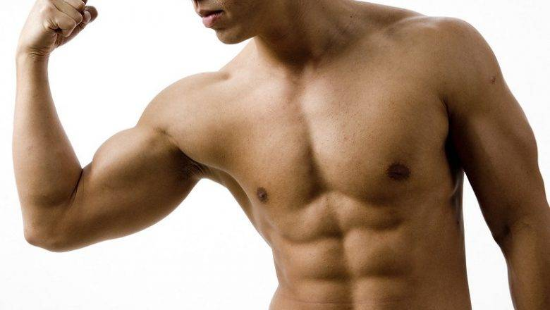 Okrepitev telesa s treningom za moč brez opreme ali uteži