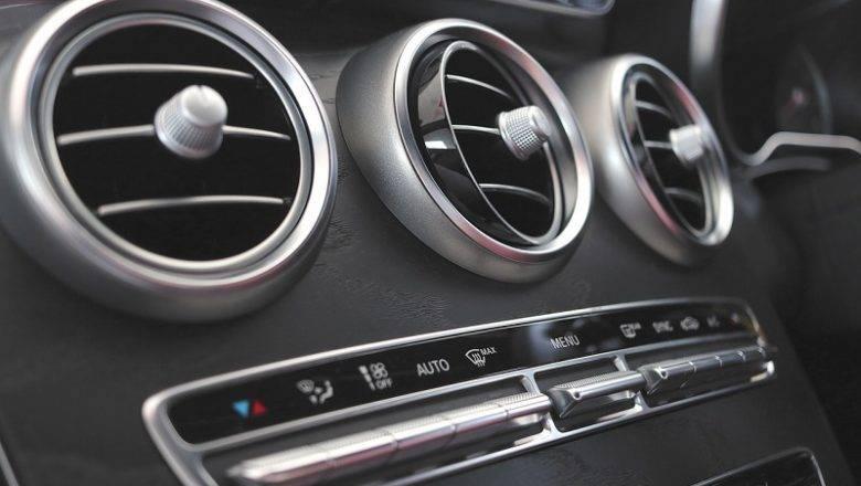 Pomembna vloga avtomobilskega kondenzatorja klime