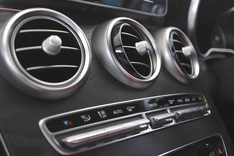Klima za avto in njena pravilna uporaba