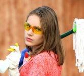 Dobrodošla pomoč profesionalnih čistilcev